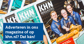 Adverteren in KHN publicaties